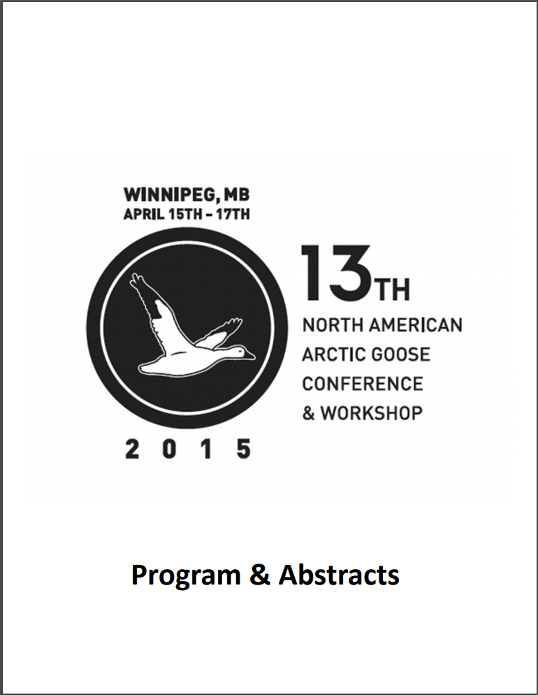 13th NAAG Conference and Workshop