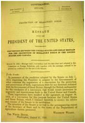 Convention (Treaty)