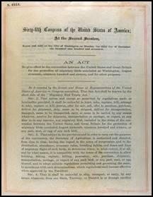 Migratory Bird Treaty Act (MBTA)